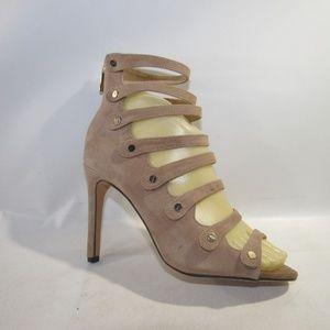 Vince Camuto Size 5.5 Tan Sandals Womens C1C C31